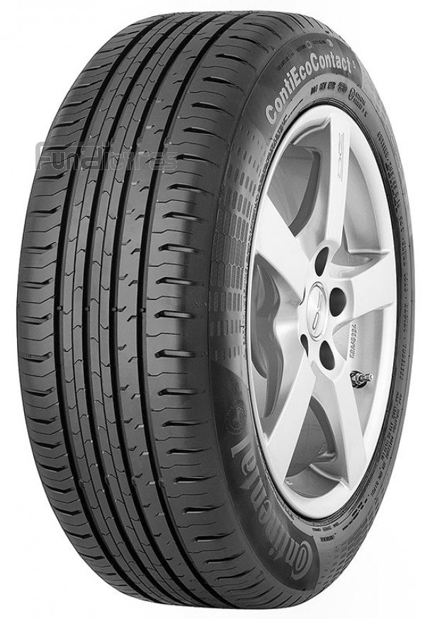 165/65R14 Continental ContiEcoContact 5 79T