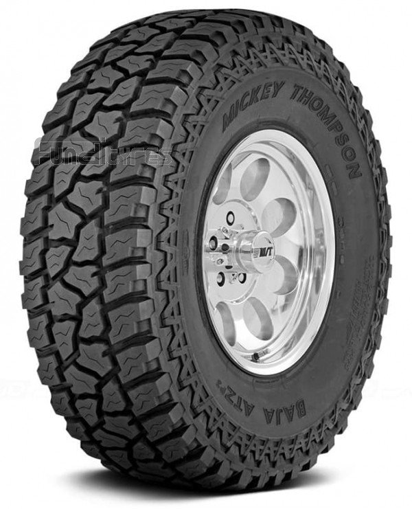 315/75R16 Mickey Thompson BAJA ATZ P3 10PLY (BSW) 127/124Q