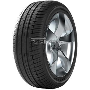 195/45R16 Michelin Pilot Sport 3 84V
