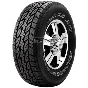265/65R17 Bridgestone Dueler D694 112S