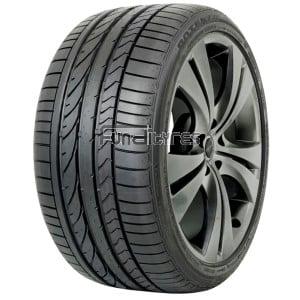 245/40R18 Bridgestone Potenza Re050 93Y