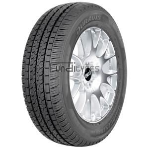 215/65R16 Bridgestone R410 106T