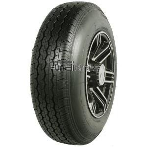 195R15 Bridgestone R613V 106S