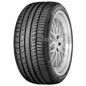 255/35R19 Continental ContiSportContact 5P Run Flat 96Y