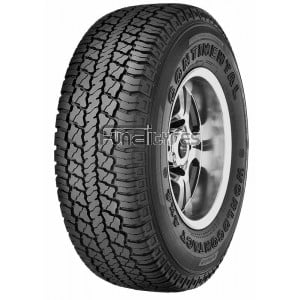 205R16 Continental WorldContact4x4 110S