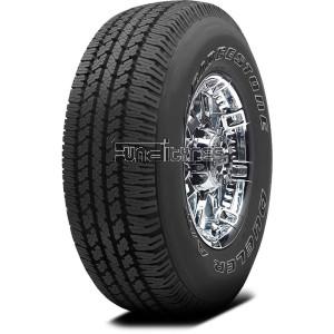 265/65R17 Bridgestone Dueler D693 112S