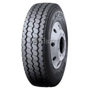 315/80R22.5 Dunlop SP581 20PR 154/150K