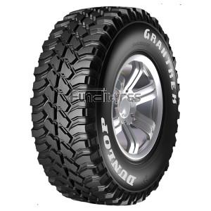 30X9.50R15 Dunlop Grandtrek Mt 1 105N