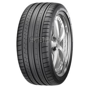 275/40R20 Dunlop Sp Sport Maxx Gt Run Flat 106W