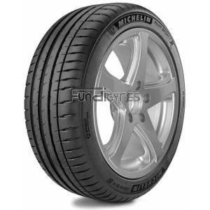 225/45R17 Michelin PILOT SPORT 4P ZP (RunFlat) 91W