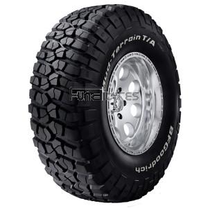 265/75R16 Michelin Mud Terrain T/A Km2 119/116Q