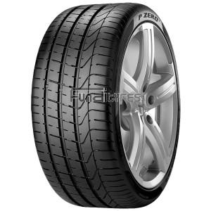 275/40R20 Pirelli P Zero Run Flat 106W