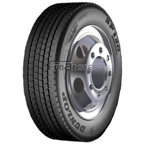 265/70R19.5 Dunlop SP120 18PR 143/141J