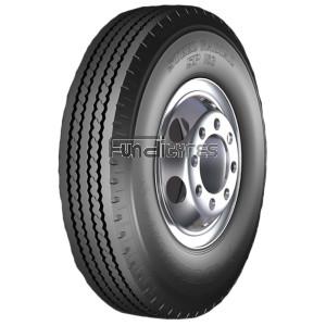 8.25R15 Dunlop SP163 TT 18PR 143/141J