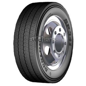 235/75R17.5 Dunlop SP341 132/130M