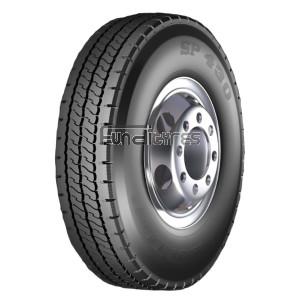 225/90R17.5 Dunlop SP430 14PR 128/126L