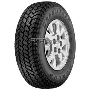 10R15 Dunlop TG3 OWL 6PR 109N