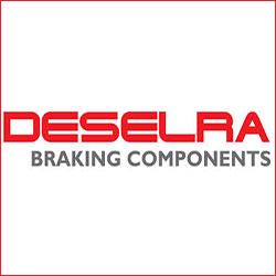 Deselra Brake pads and Brake discs