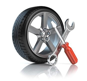 Tyre Repairs | Puncture repairs