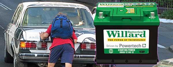willard batteries