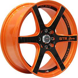 Mag Wheels Fundi Tyres