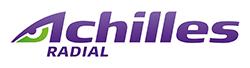 achilles tyre logo