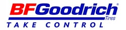 bf goodrich tyre logo