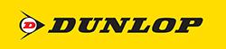 dunlop tyre logo