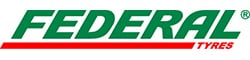 federal tyre logo